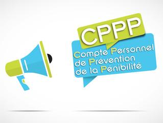 Compte personnel de prévention de la pénibilité