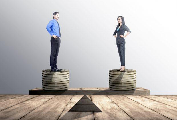 Publication de l'index égalité femmes – hommes : il est temps d'agir !