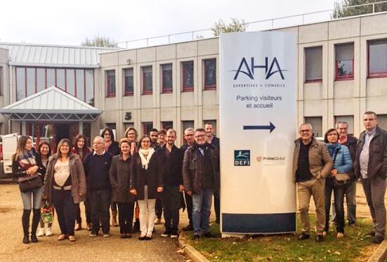 AHA Expertises & Conseils assoit sa présence dans la région grenobloise
