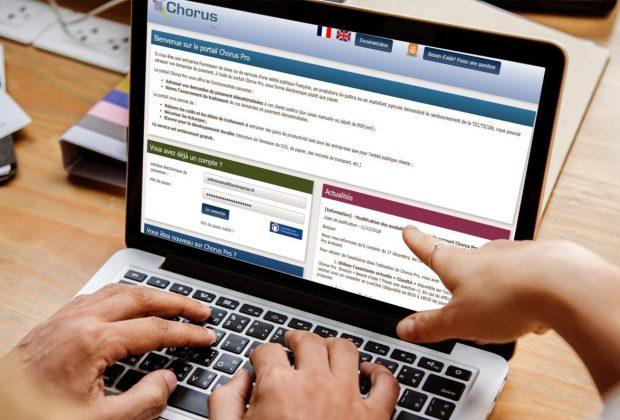 Marchés publics : Obligation de factures électroniques pour TOUS